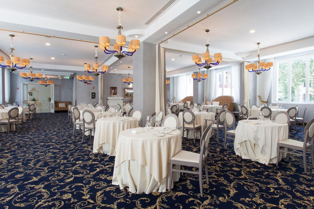 Grand Hotel Salsomaggiore